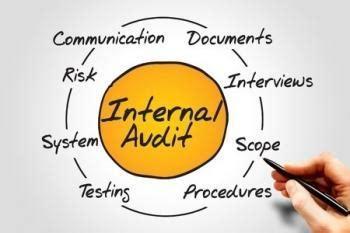 Enron case study audit
